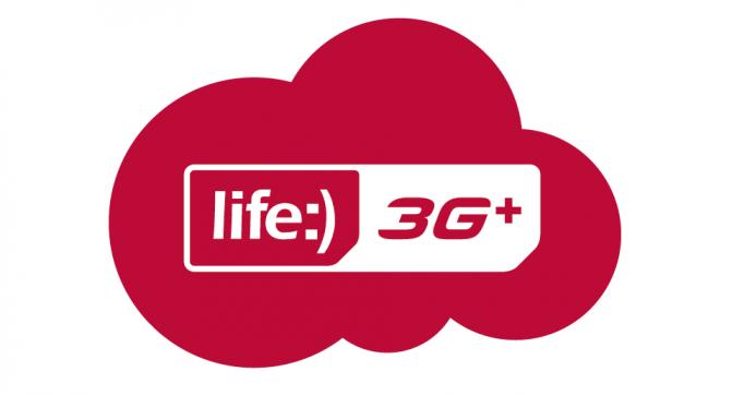 В Харькове открыта зона тестирования 3G сети ife:)