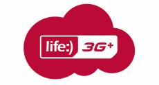 life:) подарит своим первым 3G-абонентам по 1 гигабайту мобильного интернета