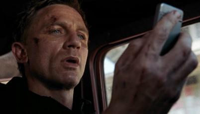 «У Джеймса Бонда все самое лучшее»: Дэниел Крэйг отказался от $5 млн от Sony за использование Sony Xperia Z4 в киноленте «007: Спектр»