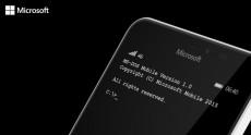 Microsoft представила MS-DOS Mobile – новую операционную систему для смартфонов Lumia