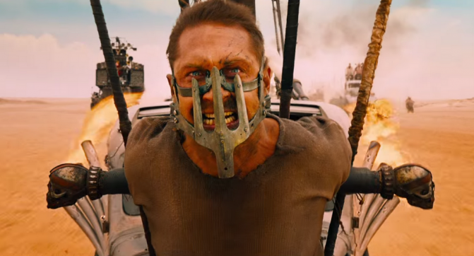 Mad Max Fury Road (2)