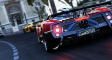 Скриншоты из финальной версии Project CARS