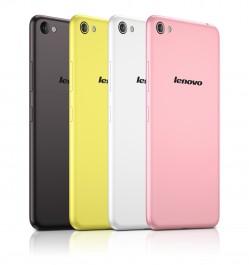 Стоимость среднеценового смартфона Lenovo S60 в Украине составит 4999 грн