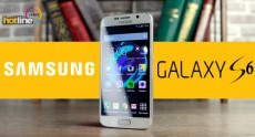 Видеообзор Samsung Galaxy S6