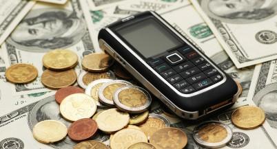 В Верховной Раде зарегистрирован законопроект, который должен уменьшить серый импорт мобильных устройств