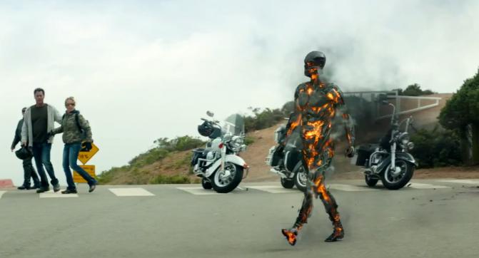 Terminator Genisys trailer 2