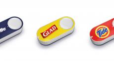 «Умные» кнопки Amazon Dash Buttons позволяют совершать домашние покупки в одно нажатие