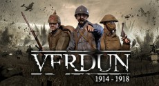 Verdun: бойня №1