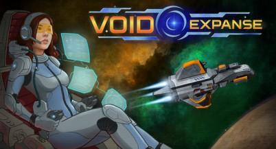 VoidExpanse: прощай, космический рейнджер