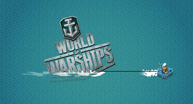 Wargaming выпусти игру «World of Warships. Морские волки», созданную в ретро-стиле