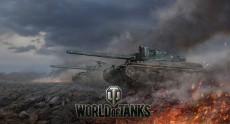 В World of Tanks появились рейтинговые командные бои
