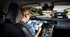 Автономный транспорт: уже в 2020 году и не только Apple