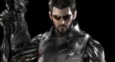 Deus Ex: Mankind Divided можно будет полностью пройти на стелсе, не сражаясь даже с боссами