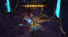 В Diablo 3 научились прокачиваться с первого по семидесятый уровень за одну минуту