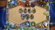 Популярная карточная игра Hearthstone добралась до iPhone и Android-смартфонов