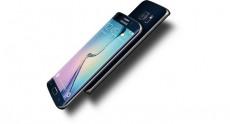 Samsung убрала свой логотип с Galaxy S6 и Galaxy S6 Edge в Японии