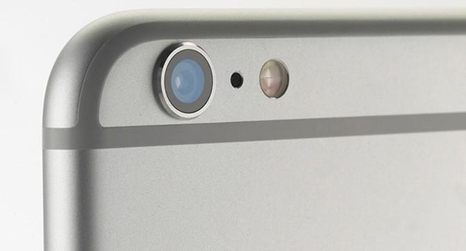 Apple купила разработчика улучшенных мобильных камер - стартап LinX