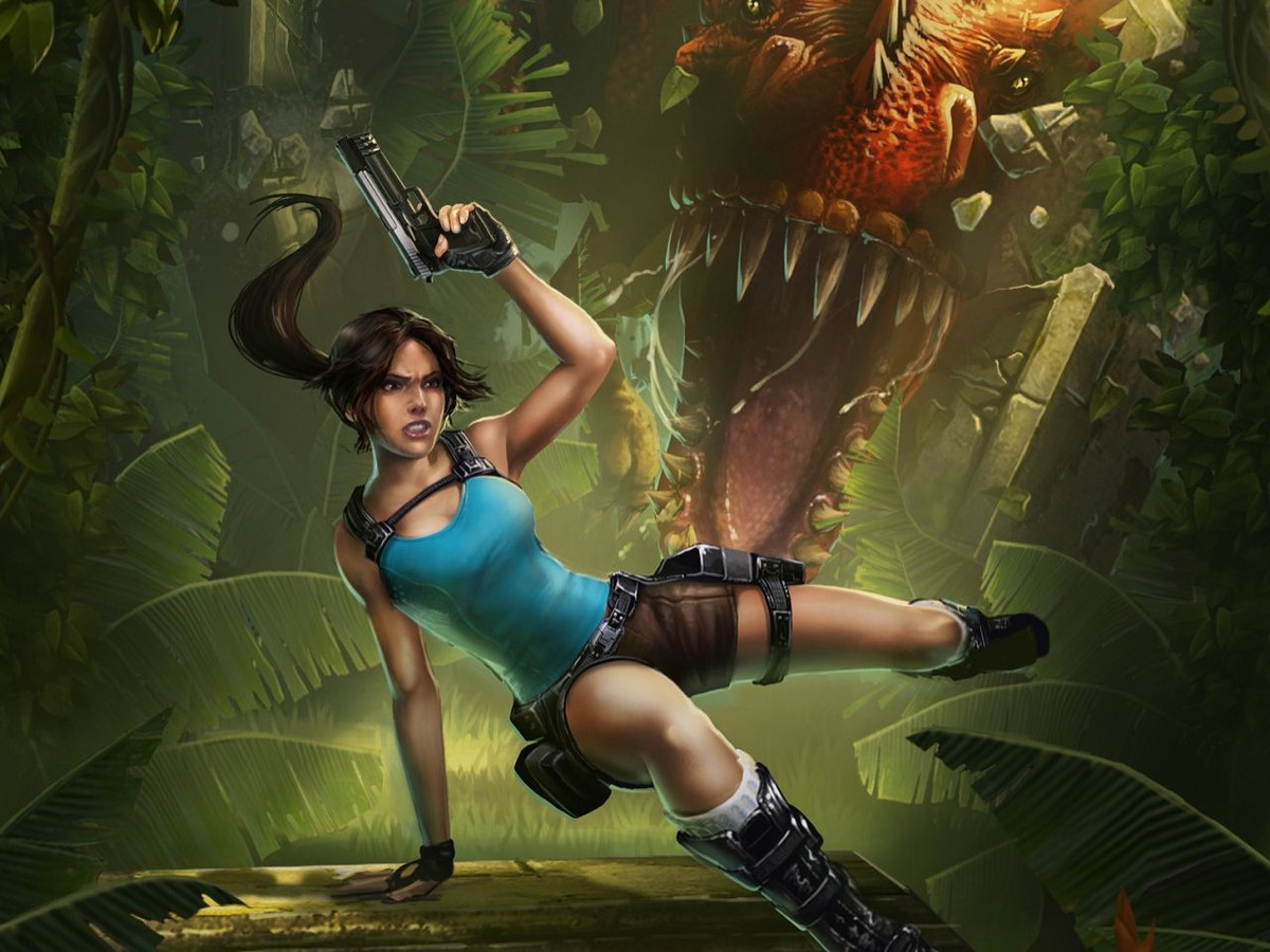 Lara croft bound explicit hentai gallery