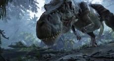 Crytek вернулась к демке X-Isle: Dinosaur Island 2001 года и сделала из нее VR-demo