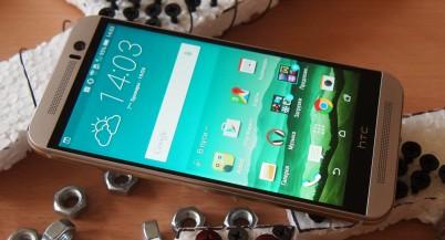 Обзор смартфона HTC One M9: флагман без сюрпризов