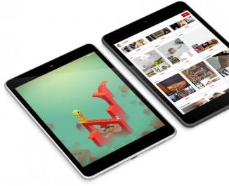 Nokia созрела для начала продаж 7,9-дюймового планшета N1 за пределами Китая