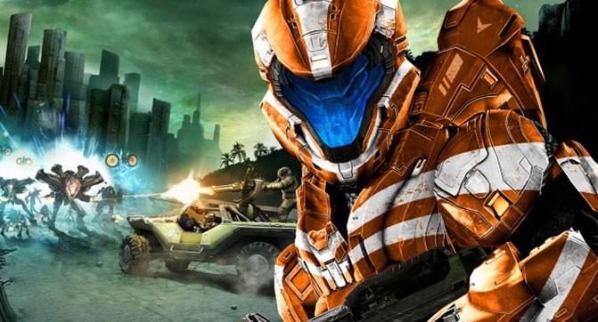 Microsoft выпустила игру Halo: Spartan Strike