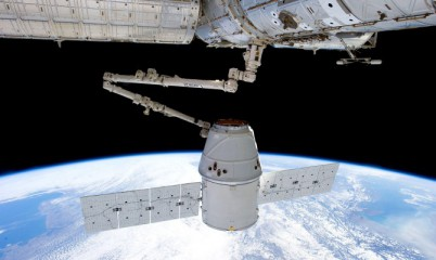 Украина сформирует собственную группу орбитальных спутников