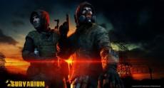 Объявлена дата релиза украинского MMO-шутера Survarium от разработчиков S.T.A.L.K.E.R. 2