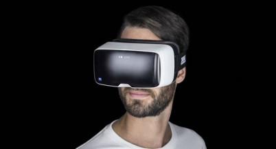 Обзор очков виртуальной реальности Zeiss VR One