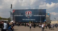 Гранд-финал Wargaming.net League 2015 в Варшаве: день первый