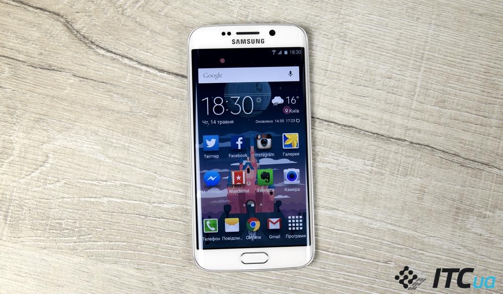 Инструкция: как сделать снимок экрана на Samsung Galaxy S 6 и S 6 Edge