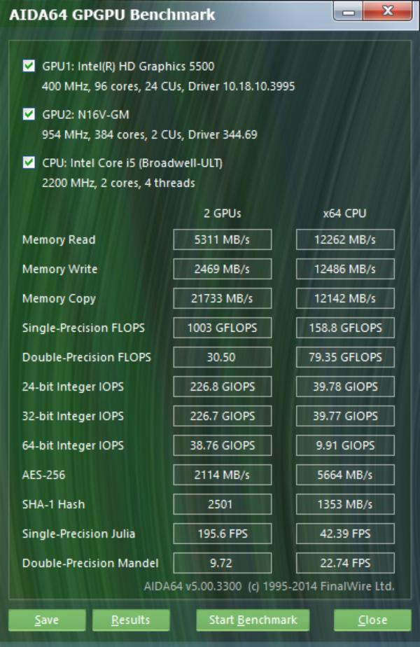 """Обзор ноутбука-трансформера Lenovo Yoga 500 14"""""""