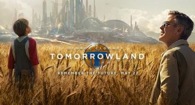 Tomorrowland / Земля будущего