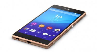 Sony анонсировала смартфон Xperia Z3+, «глобальную» версию японского флагмана Xperia Z4