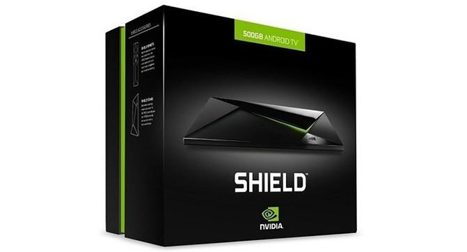 Консоль NVIDIA Shield Pro получила накопитель на 500 ГБ и ценник в $299