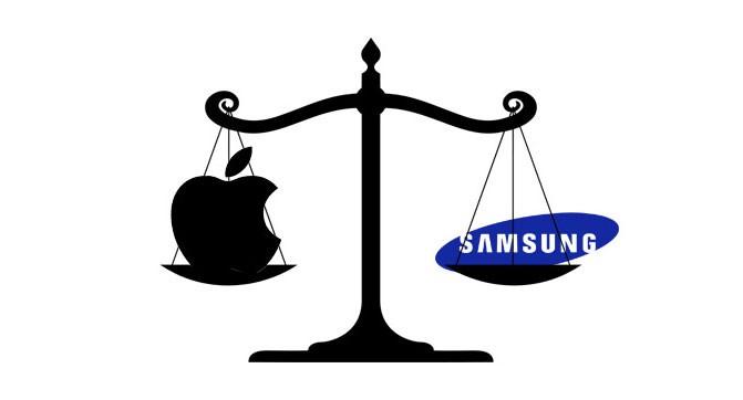 Апелляционный суд сократил размер компенсации, которую Samsung должна выплатить в пользу Apple