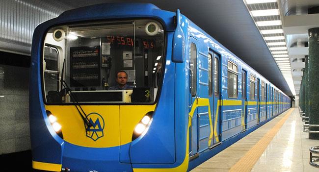 На 5 центральных станциях киевского метро заработал мобильный интернет
