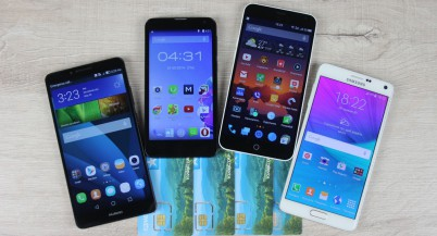 Как сеть 3G влияет на автономность смартфонов?