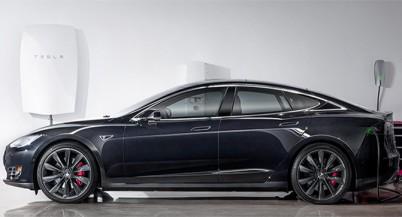 Tesla Motors официально представила бытовые батареи Powerwall и промышленные варианты Powerpack