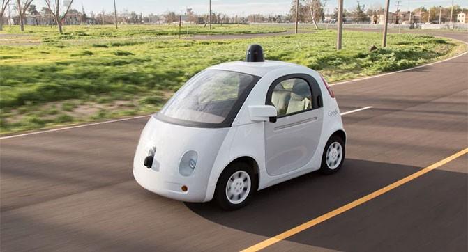 Google готова приступить к тестированию новых прототипов самоуправляемых автомобилей на городских улицах