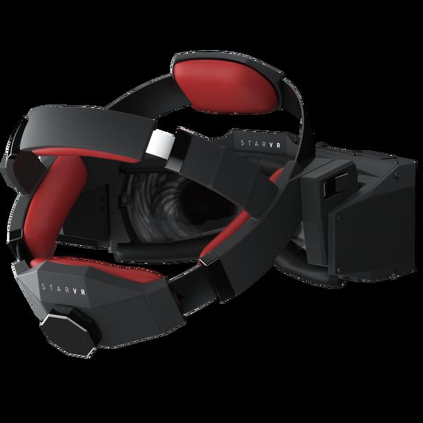 Очки виртуальной реальности starvr взять в аренду combo в обнинск