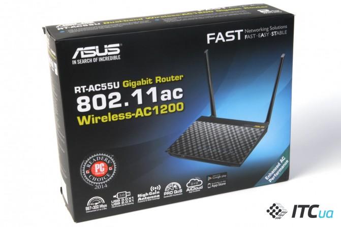 ASUS RT-AC55U (2)