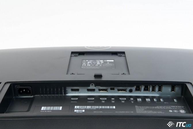 Dell_U3415_connectors
