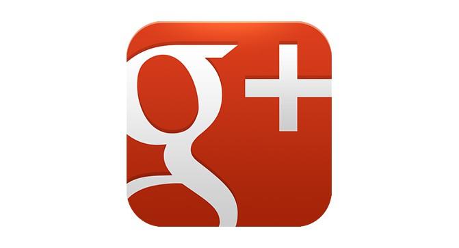 Ссылка на профиль Google+ пользователя пропала с привычного места
