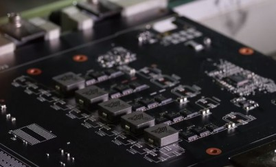 Asus начала производить видеокарты без участия человека