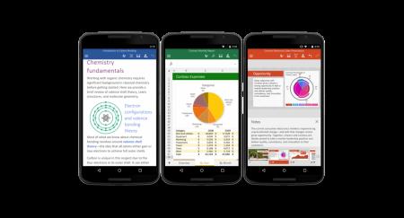 fc8edfc7239b Вышла финальная версия пакета офисных приложений Office для Android