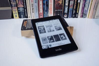 09617830695f С 1 июля Amazon будет платить некоторым авторам книг за прочитанные страницы