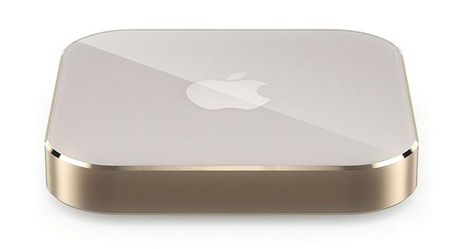 Конференция WWDC 2015 пройдёт без анонсов телевизионного сервиса и приставки Apple TV