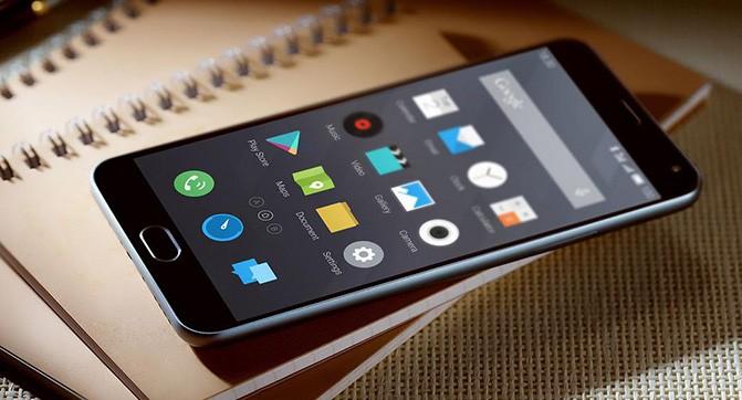 Состоялся официальный релиз смартфона Meizu M2 Note