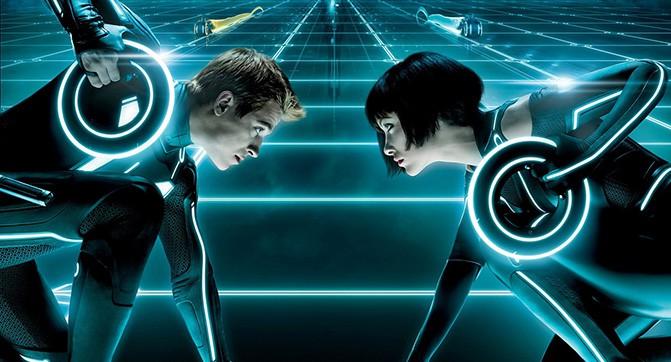 Disney передумала снимать третью часть фильма «Трон»